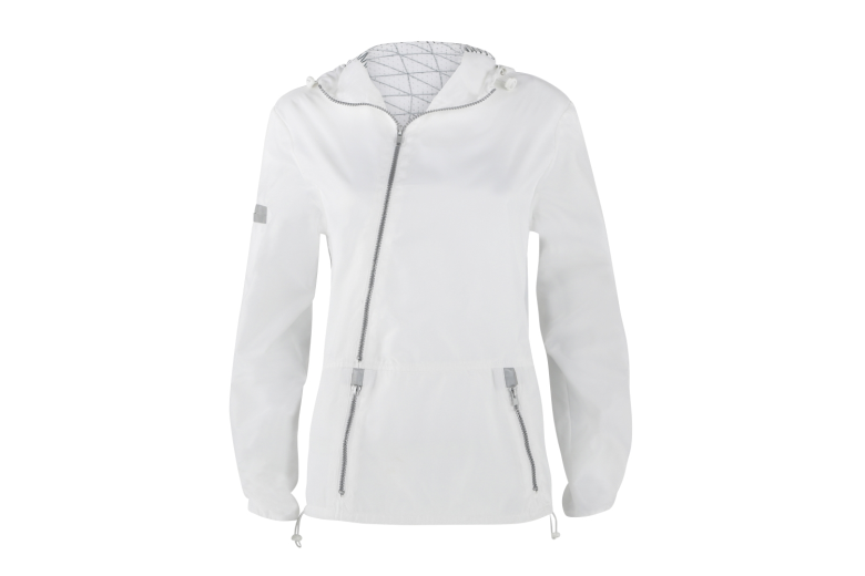 Trakks Ladies Ladies Clothing Jackets and windstoppers Coupe-Vent Imprimé Max W