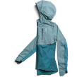 Trakks Ladies Ladies Clothing Jackets and windstoppers Weather-Jacket W